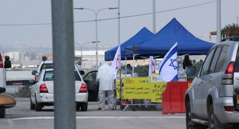 عادل بدير: هناك تجاوب من قبل السكان لإجراء الفحص الكورونا في البلدة