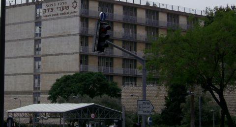 ارتفاع عدد المصابين بالكورونا في اسرائيل الى 6092 والوفيات 25