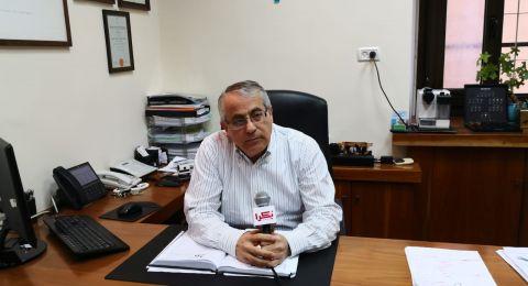 د. نائل الياس لبكرا: لن نكون على الهامش في مواجهة الكورونا بالرغم من انعدام الميزانيات
