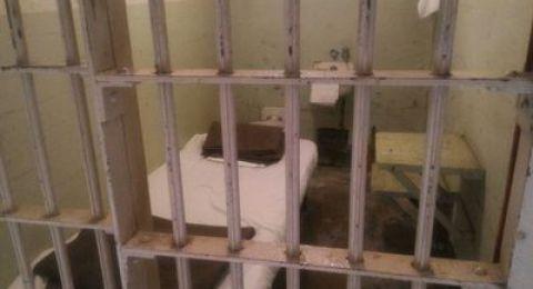 إسرائيل تستعد للإفراج عن 50 سجينا جنائيا بسبب كورونا