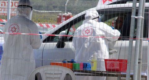 ارتفاع عدد الوفيات بسبب الكورونا إلى 42، وبلوغ عدد المصابين إلى 7589
