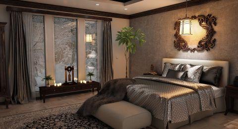 ديكورات غرف نوم رائجة