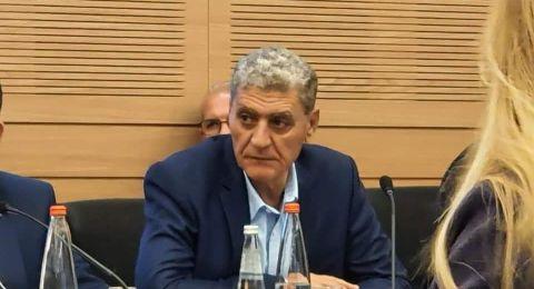 النائب جابر عساقلة يطالب اتحادات المياه بوقف جبايةالديون وإلغاء الحجوزات البنكية