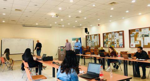 الهيئة العربية للطوارئ تبدأ بتشغيل غرفة طوارئ خاصة