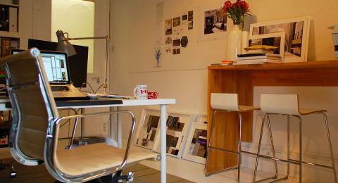 6 أفكار لتصميم مكتب منزلي أثناء الحجر
