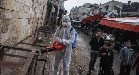 غزة: شفاء 3 حالات من  الكورونا