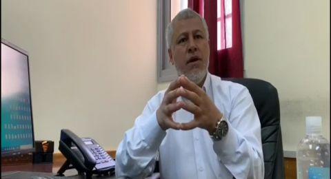 د.علي أبو القيعان يناشد طلاب المدارس والمعاهد العليا بمتابعة التعلم عن بعد