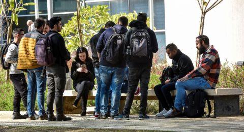 حتلنات للطلاب من جهاز التعليم العالي في فترة الكورونا