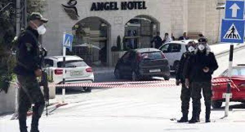 تمديد حالة الطوارئ في فلسطين لمدة شهر