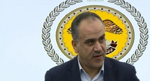 وزير الزراعة الأردني يستقيل بسبب