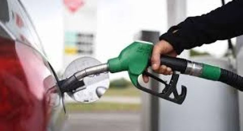 إنخفاض أسعار البنزين 95 أوكتان لـ4.89 شيكل للتر