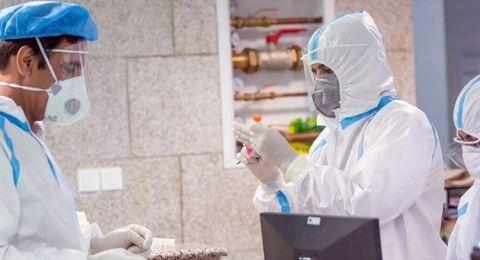 وباء كورونا..أحدث المستجدات..امريكا تسجل حصيلة وفيات قياسية