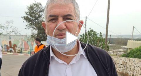 د. سهيل دياب لبكرا: الإصابات في طمرة واتخذت خطوات احترازية بعيدا عن وزارة الصحة