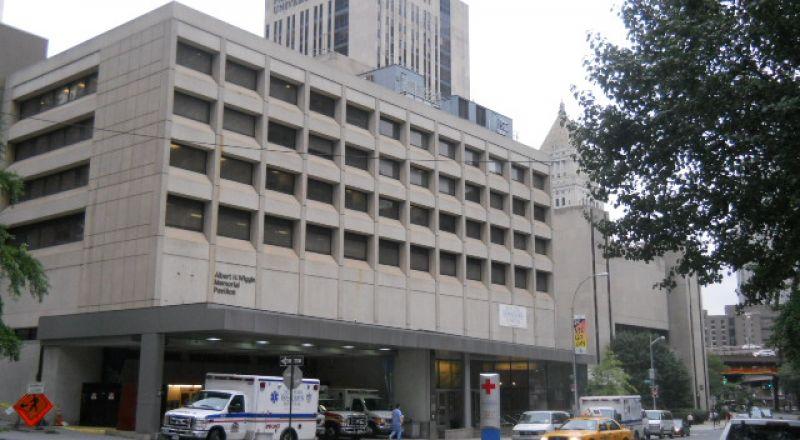نيويورك تسجل أعلى معدل وفيات يومي بـ
