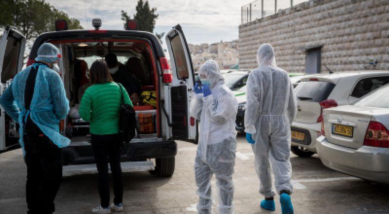 وزارة الصحة: وفاة مسنة بفيروس كورونا و ارتفاع عدد المصابين إلى 5591