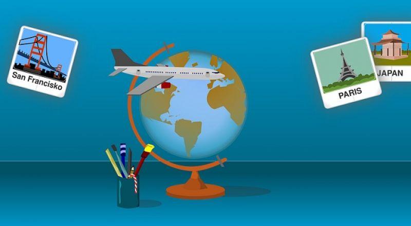 هل تنوي السفر قريبا .. 5 أشياء يجب مراعاتها عند اختيار وجهتك التالية