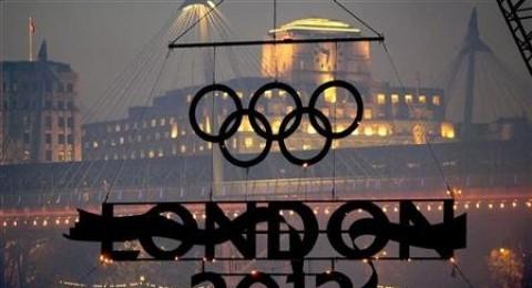 بريطانيا تضع صواريخ على سطح مبنى بلندن لحماية الاولمبياد