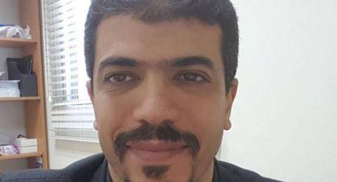 د. محمود ابو صعلوك: