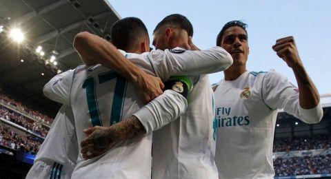 ريال مدريد يخمد ثورة بايرن ميونخ ويعبر لنهائي التشامبيونزليج