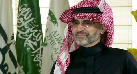 الوليد بن طلال يبيع فنادق