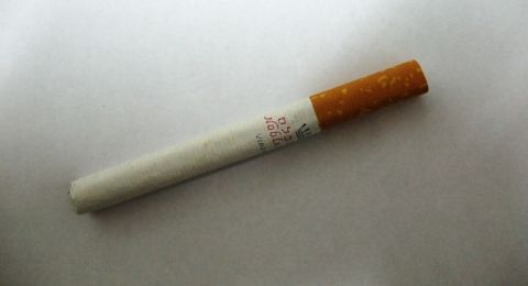 بحث في جامعة تل ابيب يتوصل إلى اساليب جديدة في مكافحة التدخين