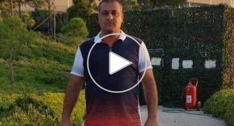 قضية ايمن جابر: دم العربي رخيص، اتهامات توجه للشرطة بالتقصير
