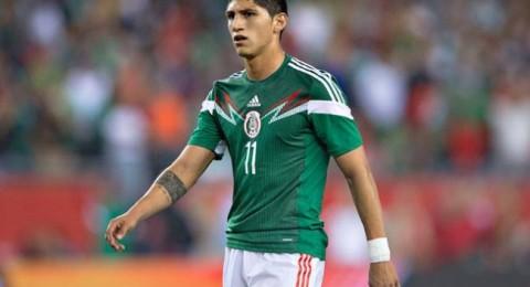 اختطاف لاعب في المكسيك!