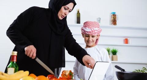 5 نصائح غذائية في شهر رمضان المبارك