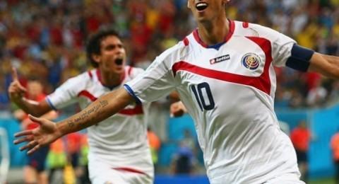 كوستاريكا تواصل تألقها وتزيح اليونان بفضل ركلات الجزاء الترجيحية