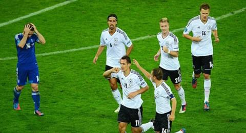 هامان: ألمانيا لا تستطيع الفوز بكأس العالم!