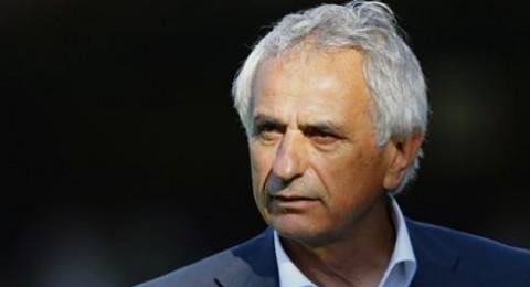 اختراق موقع اتحاد الكرة الجزائري احتجاجا على رحيل خليلودزيتش