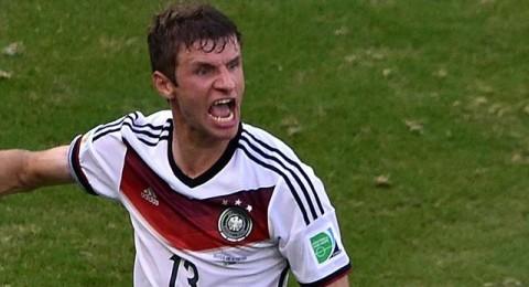 بايرن ميونيخ يترك بصمته على كأس العالم برصيد 14 هدفا