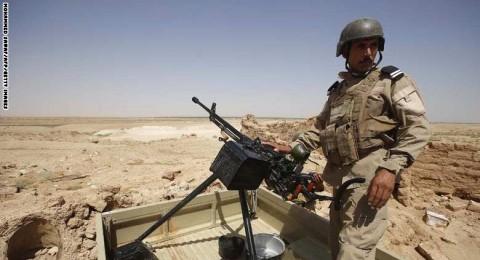 العراق.. تطهير تكريت من