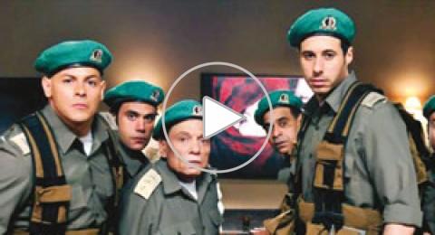 فرقة ناجي عطالله - الحلقة 15 مشاهدة مباشرة