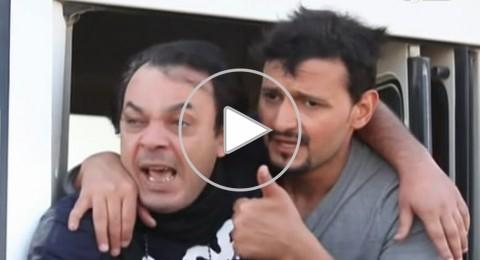 رامز ثعلب الصحراء - علاء مرسي مشاهدة مباشرة