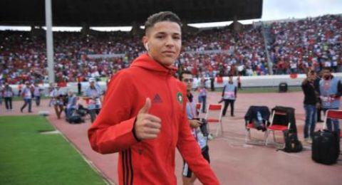 الحكم بسجن نجم بالمنتخب المغربي لقتله مواطنا في حادث سير