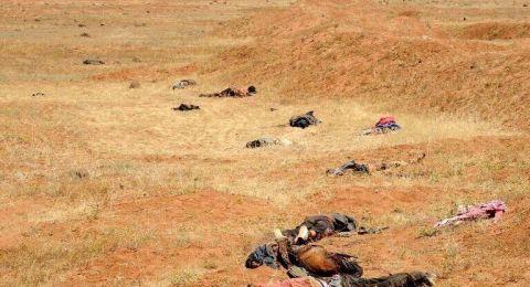 مصدر سوري: صفقة للإفراج عن مختطفي السويداء من قبضة داعش