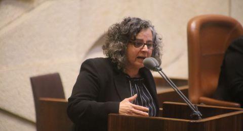 عايدة توما-سليمان: زهير بهلول اخطأ باختيار بيته السياسي. الاحزاب الصهيونية لم ولن تنصف قضايانا