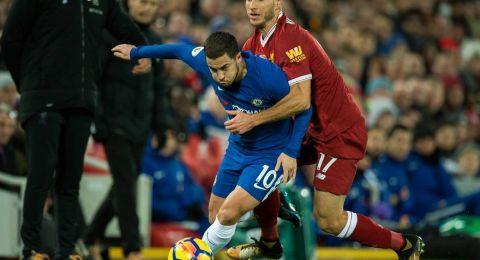 تشيلسي يوجه ضربة قاضية إلى ريال مدريد بشأن هازارد