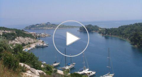 تعرفوا على باكسوس الجزيرة اليونانية الهادئة!