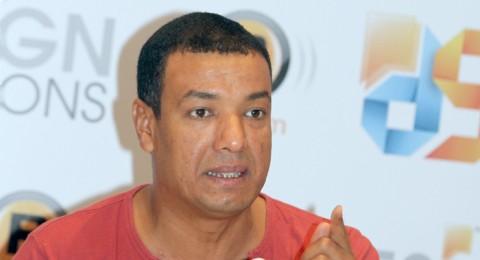 الشاعر هشام الجخ: كنت أتمنى لقاء اهل فلسطين والصلاة في الاقصى
