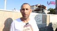 شقيق الشهيد محمد خمايسي ، رفعت خمايسي لموقع بكرا: