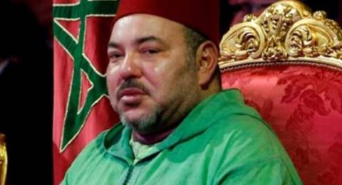 إصابة ملك المغرب بمرض خطير ويفوض ولي العهد