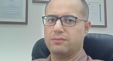 د. محمد مصالحة يتحدث عن: انسداد الأنف، أسبابه، وعلاجه