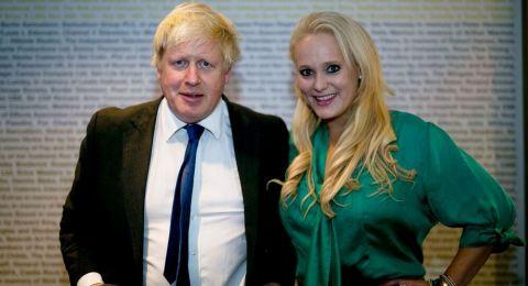 تحقيق مع رئيس وزراء بريطانيا بسبب صداقة