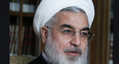 روحاني يرفض الرد على مكالمة هاتفية من ترامب