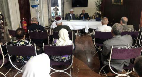 القدس: منع ندوة ثقافية واعتقال واستدعاء عدد من المشاركين