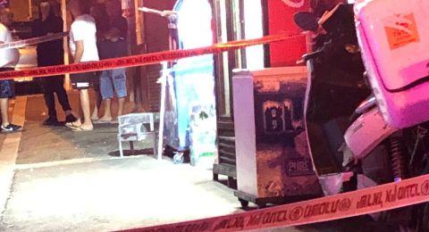حيفا: إطلاق نار على شابين وإصابة أحدهما خطيرة