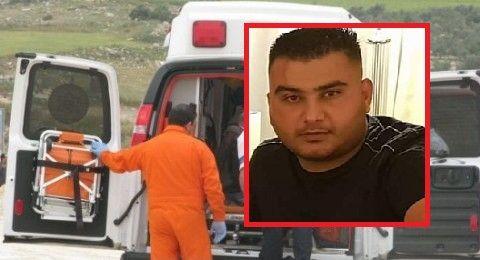 حيفا: حادث طرق ومصرع شادي خالدي من ابطن (30 عاما)