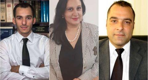 ردود فعل متفاوتة عند المحامين حول اقتراح الشيخ فوّاز
